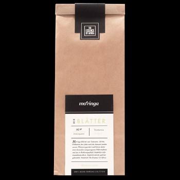 LOGO_Moringa Teeblätter (100% Bio)