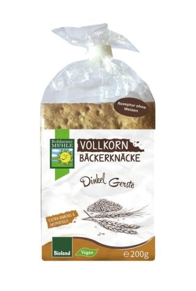 LOGO_Vollkorn Bäckerknäcke Dinkel Gerste