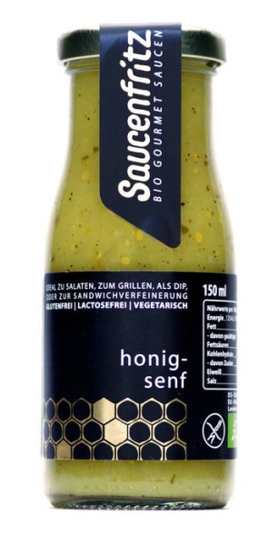 LOGO_honey mustard dressing