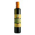 "LOGO_""DOP Bruzio""- 100% Italien Biologisches Olivenöl nativ extra"