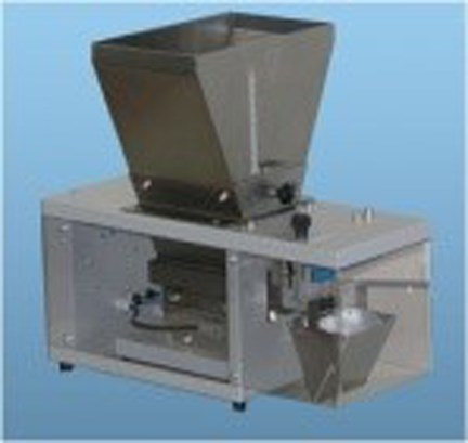LOGO_Gravimetric Batch Weigher DW 0.1 for smallest quantities