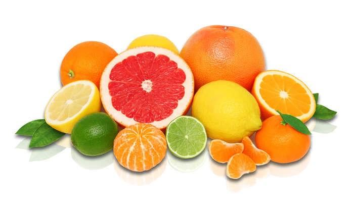 LOGO_Organic Citrus