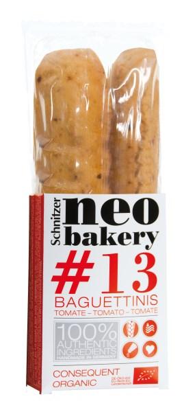 LOGO_neo bakery #13 Baguettinis Tomate