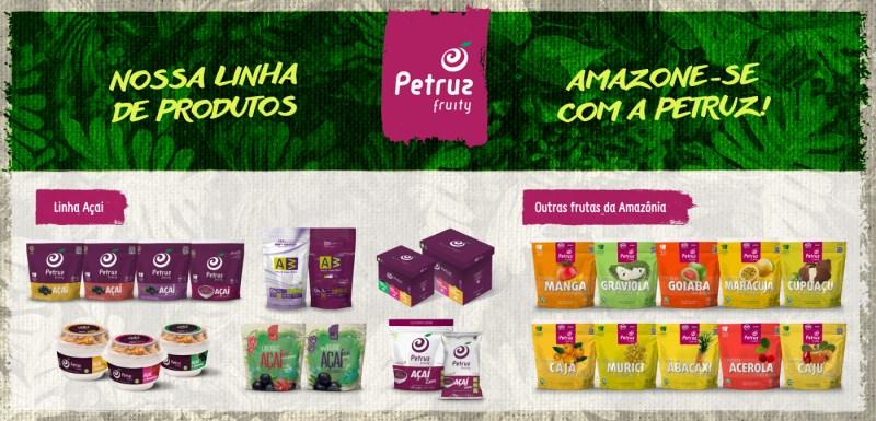 LOGO_Pure Organic Açaí.