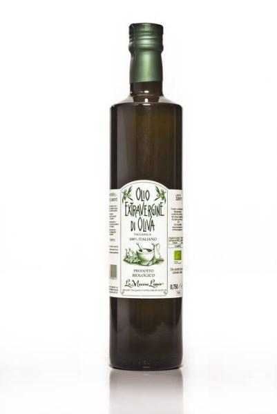 LOGO_100% Italian Cultivar Taggiasca Extra Virgin Olive Oil