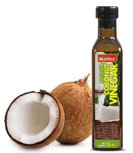 LOGO_Organic Coconut Vinegar
