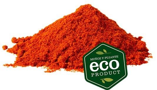 LOGO_Organic Paprika Powder