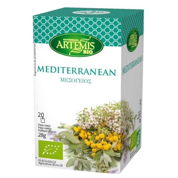 LOGO_Infusión Mediterranean Bio