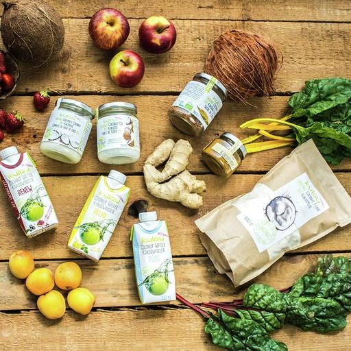 LOGO_KULAU Organic Coconut Products