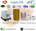 LOGO_100% pure organic argan oil