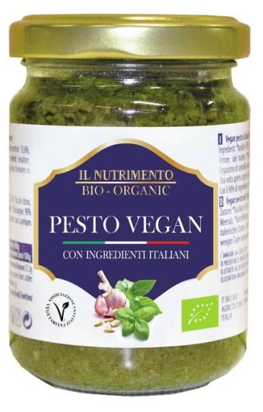 LOGO_VEGETARIAN PESTO - without cheese