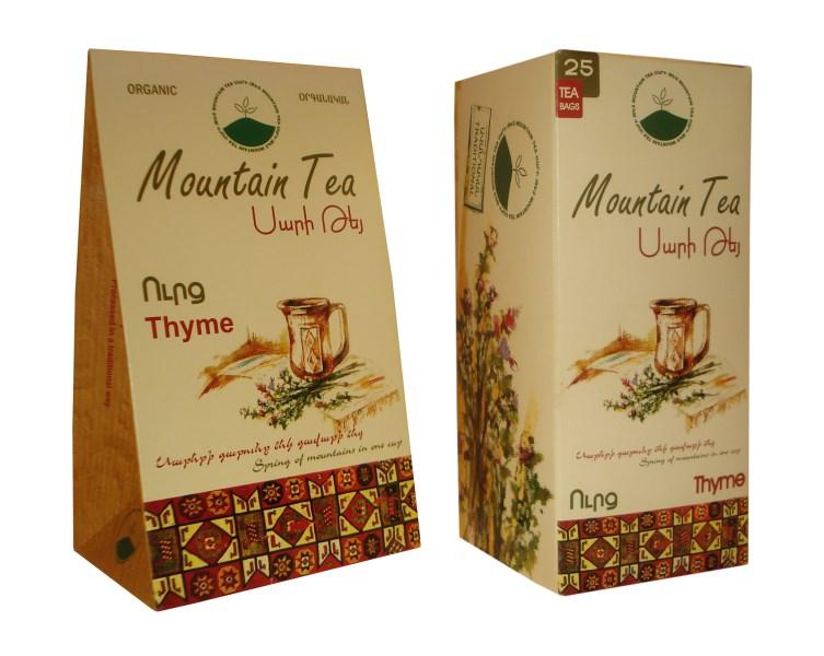 LOGO_Mountain Tea Thyme