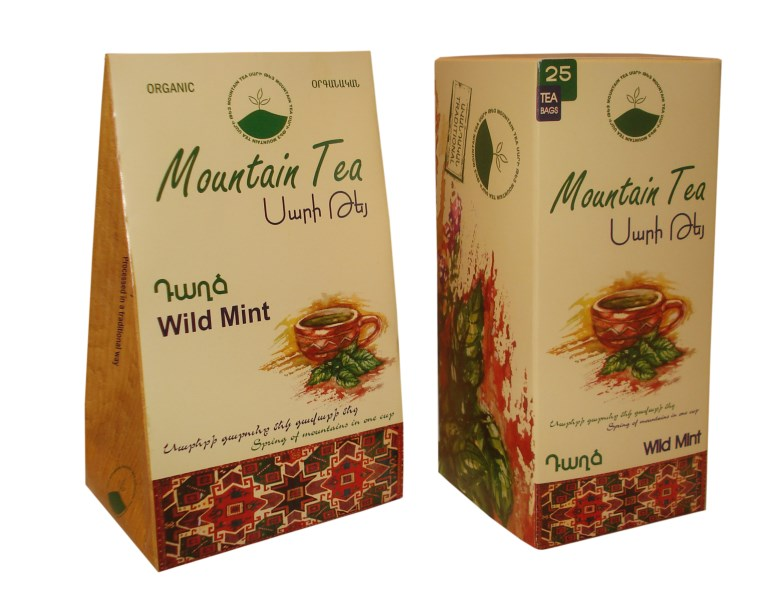 LOGO_Mountain Tea Wild Mint