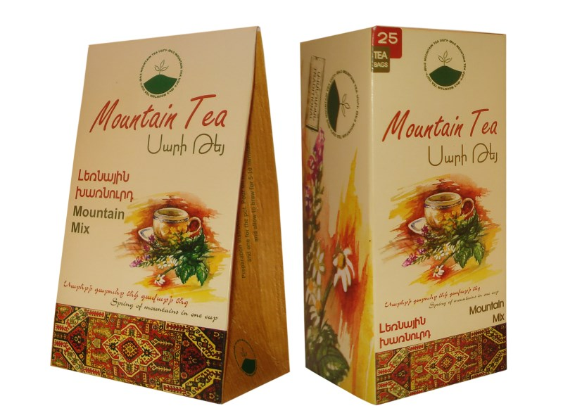 LOGO_Mountain Tea Mountain Mix