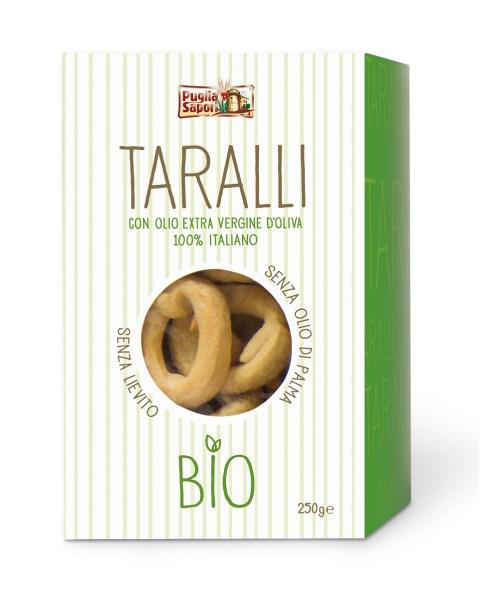 LOGO_Organic extra virgin olive oil Taralli