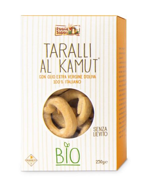 LOGO_Organic Khorasan KAMUT® Taralli