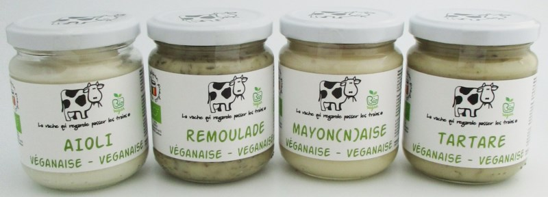 LOGO_Vegan Sauces