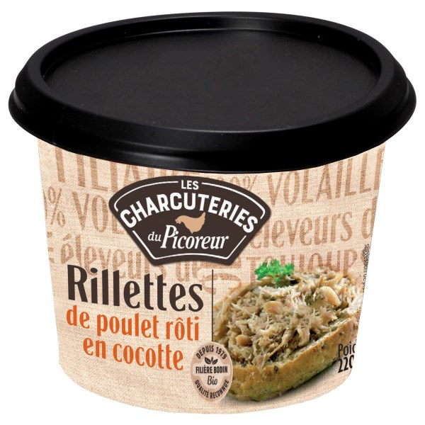 LOGO_Chicken Rillettes