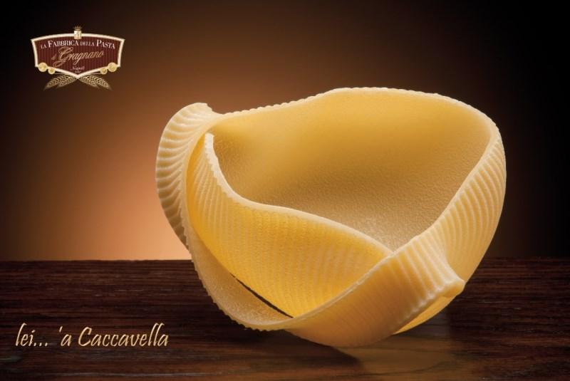 LOGO_'a Caccavella Organic