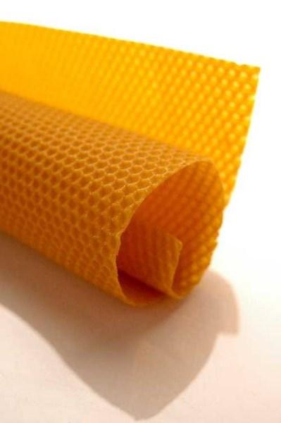 LOGO_Organic Bienenwachs