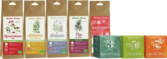 LOGO_Herbal Teas
