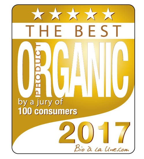 LOGO_BEST ORGANIC PRODUCT AWARD