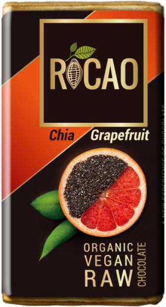 LOGO_ROACO Chia Grapefruit Raw Chocolate