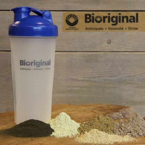 LOGO_Vegetable protein mixes/shakers