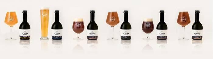 LOGO_Alaryk  Artisanal Beers