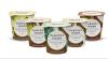 LOGO_Kokosnussmilch-Joghurt Alternative, verschiedene Sorten