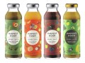 LOGO_JUICES, several flavors