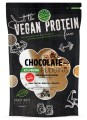 LOGO_Organic Chocolate 52% Protein Pudding