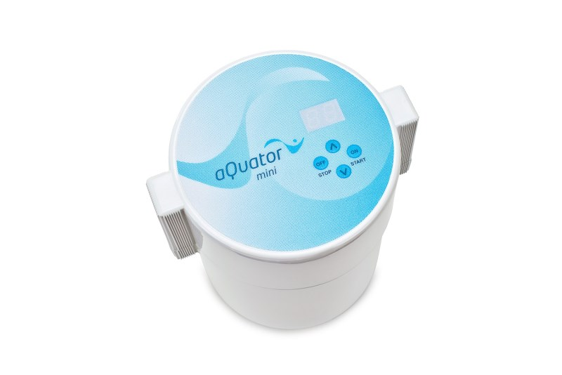 LOGO_aQuator mini Silver