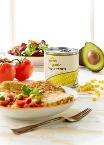 LOGO_Suma organic sweetcorn