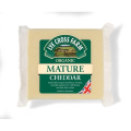 LOGO_Lye Cross Farm Organic Mature Cheddar