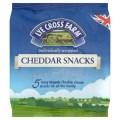 LOGO_Lye Cross Farm Organic Mini Portions