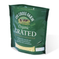 LOGO_Lye Cross Farm Organic Grated Cheddar