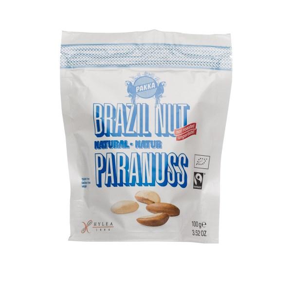 LOGO_Brazil nuts natural, 100g