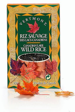 LOGO_Vertmont Canadian Lake Wild rice