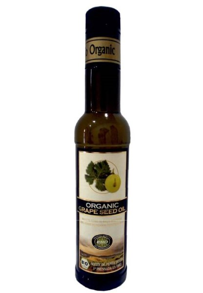 LOGO_EHD - ORGANIC GRAPE SEED OIL