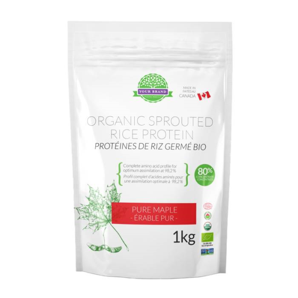 LOGO_Organic Rice protein Your Brand (Private Label & Industrial bulk)