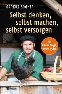 LOGO_Markus Bogner: Selbst denken, selbst machen, selbst versorgen