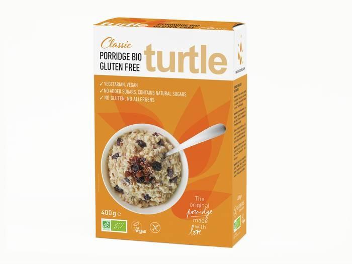 LOGO_Turtle Porridge Bio Classic Gluten Free