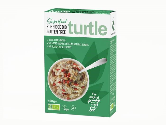 LOGO_Turtle Bio Porridge Superfood Glutenfrei