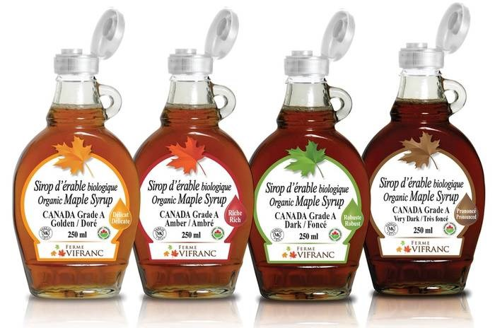 LOGO_Maple Syrup