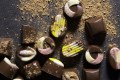LOGO_Handmade raw vegan chocolate bars