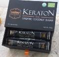 LOGO_KERATON Organic Coconut Sugar (Sachet)