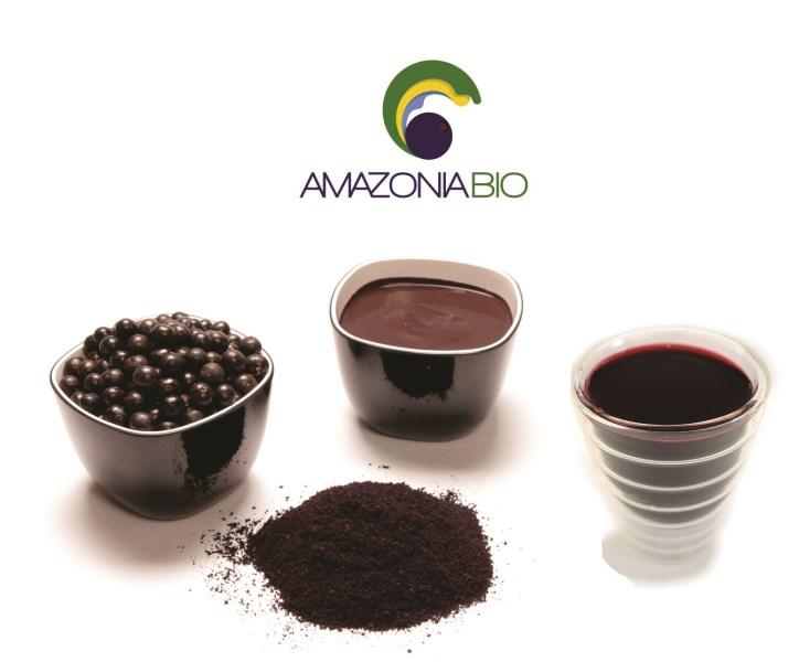 LOGO_Organic Açaí