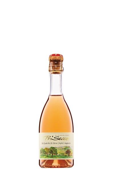 LOGO_PriSecco Bio Cuvée Nr. 29