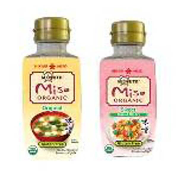 LOGO_M1nute Miso (Original, Sweet)